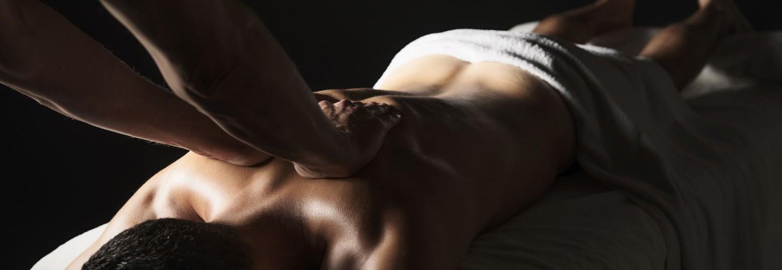 Wellnessmassage – til dig der trænger til at slappe af