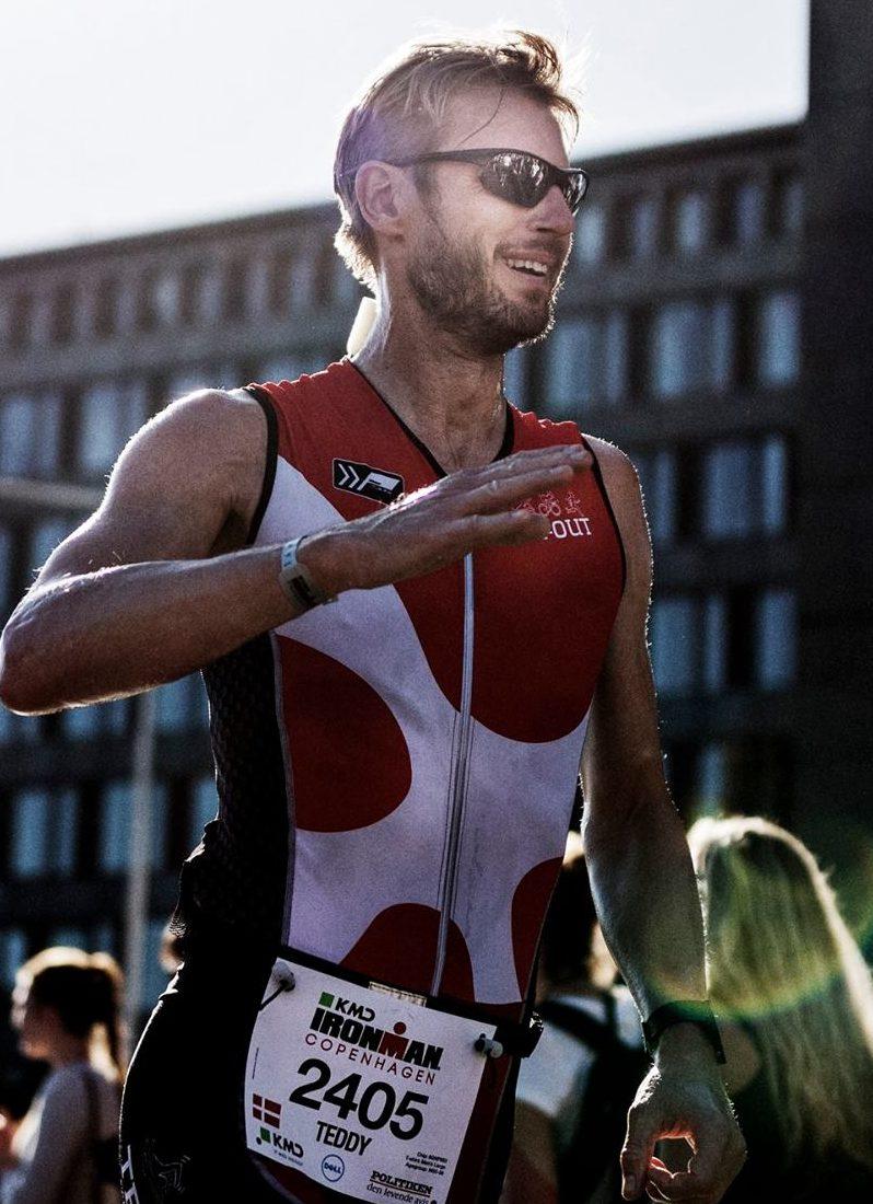 Copenhagen Ironman og den håbløse dreng